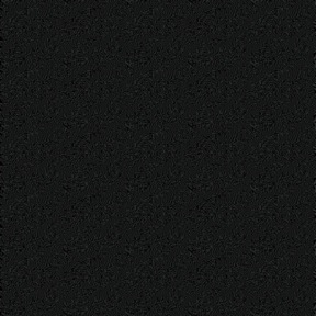 Black velour pattern created with Photoshop, spring 2014